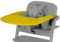 Cybex LEMO Tray, Canary Yellow 2019