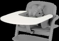 Cybex LEMO Tray, Porcelaine White 2019