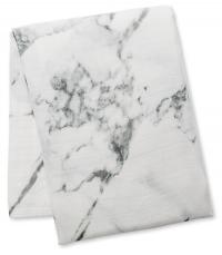 Lulujo Bambus Muslin Swaddle Mulltuch - Marble