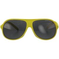 Geggamoja Sonnenbrille 1-6 Jahre, Gelb
