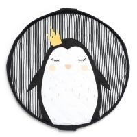 Play&Go Spielzeugtasche 3-in-1, Pinguin