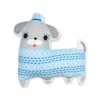 Petit Monkey Kissen Hund