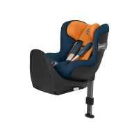 Cybex Sirona S i-Size, Tropical Blue 2019