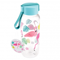 Rex London Wasserflasche, Flamingo Bay