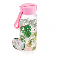 Rex London Wasserflasche, Tropical Palm
