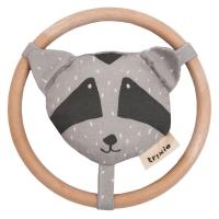 Trixie Rassel Mr. Raccoon