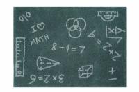Lorena Canals Teppich, I Love Math 140 x 200 cm