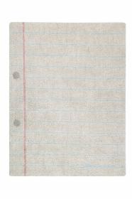 Lorena Canals Teppich, Notebook 140 x 200 cm
