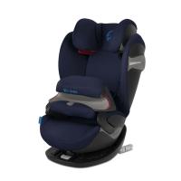 Cybex Pallas S-Fix, Indigo Blue 2019