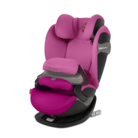 Cybex Pallas S-Fix, Fancy Pink 2019