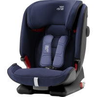 Britax Römer Advansafix IV R, Moonlight Blue 2019