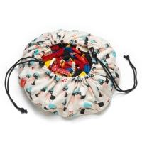 Play&Go Spielzeugtasche klein (40 cm), Supergirl