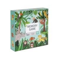Petit Monkey Memory Spiel, Dschungel