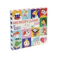 Petit Monkey Memory Spiel