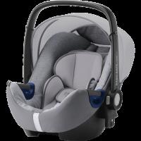Britax Römer Baby-Safe 2 i-Size, Grey Marble 2020