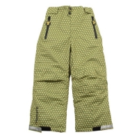 Ducksday Baby Schneehose, Funky Green