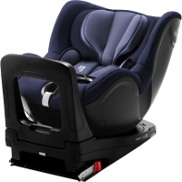 Britax Römer Swingfix M i-Size, Moonlight Blue 2019