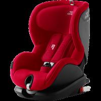 Britax Römer Trifix 2 i-Size (ab 15 Monate), Fire Red 2019