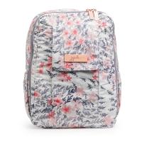 Ju-Ju-Be Mini Be Kinderrucksack, Sakura Swirl (Pink Lining)
