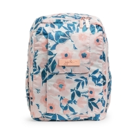 Ju-Ju-Be Mini Be Kinderrucksack, Whimsical Watercolor (Pink Lining)