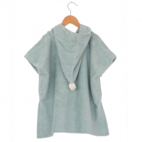 Nobodinoz So Cute Poncho, Mint