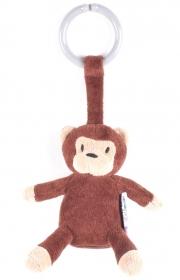 NatureZoo of Denmark Kinderwagen-Spielzeug, Affe