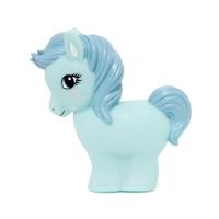 Petit Monkey Nachtlicht Pony, blau