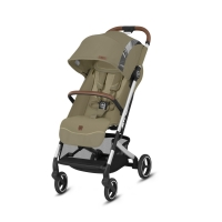 gb Goodbaby Qbit+ All City Fashion Edition, Vanilla Beige 2019