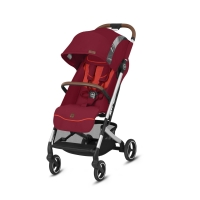 gb Goodbaby Qbit+ All City Fashion Edition, Rose Red 2019
