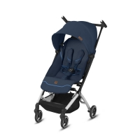 gb Goodbaby Pockit+ All City Fashion Edition, Night Blue (Aussteller)