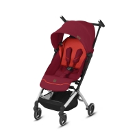 gb Goodbaby Pockit+ All City Fashion Edition, Rose Red 2019
