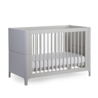 Childhome Babybett Rockford Sands, 120x60 cm