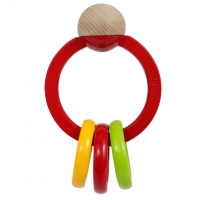 Brio Clutching Rings