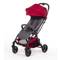 MAST M2 Reisebuggy, Wine Red