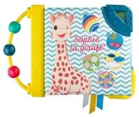 Sophie La Girafe Entdeckerbuch