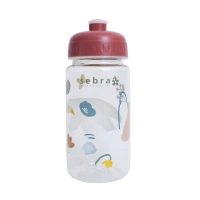 Sebra Trinkflasche, Singing Birds