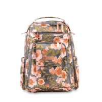 Ju-Ju-Be Be Right Back Wickelrucksack, Whimsical Whisper