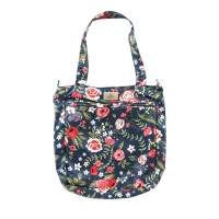 Ju-Ju-Be Be Light Tasche, Midnight Posy