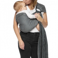 Moby Ring Sling, Jet Ribbons
