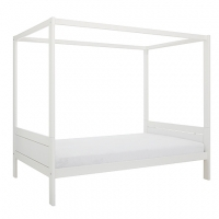 Lifetime Kidsrooms Himmelbett, Weiss