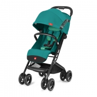 gb Goodbaby Qbit+ All Terrain Reisebuggy, Laguna Blue 2019