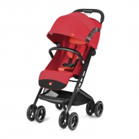 gb Goodbaby Qbit+ All Terrain Reisebuggy, Rose Red 2019
