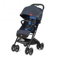 gb Goodbaby Qbit+ All Terrain Reisebuggy, Night Blue 2019