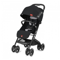 gb Goodbaby Qbit+ All Terrain Reisebuggy, Velvet Black 2019