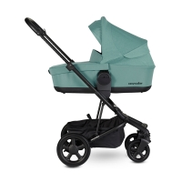 Easywalker Harvey 2 Kinderwagen, Coral Green