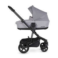 Easywalker Harvey² Kinderwagen, Stone Grey