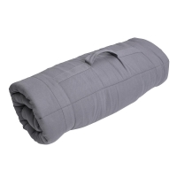 Sebra Spielmatte indoor/ outdoor, storm grey