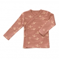 Fresk Wickelshirt, Birds