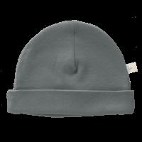 Fresk Baby Mütze, grau