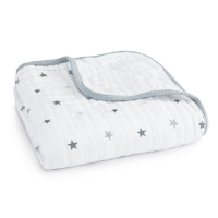 Aden Anais Kuscheldecke Dream Blanket, Twinkle